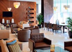 Residence Inn by Marriott Kuwait City - Kuwait - Resepsjon