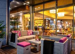 Insel Hotel - Bonn - Lobby