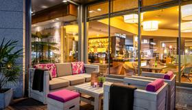 Insel Hotel Bonn - Superior - Bonn - Lobby
