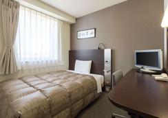 Comfort Hotel Hikone - Hikone - Schlafzimmer