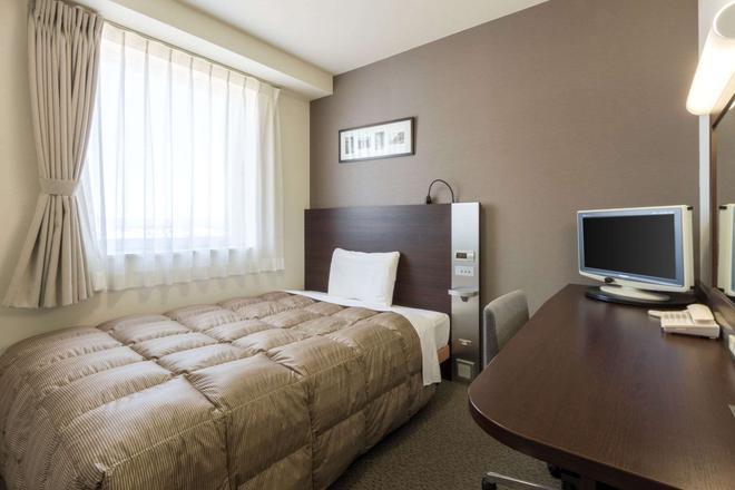 Comfort Hotel Hikone - Hikone - Κρεβατοκάμαρα