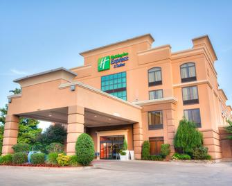 Holiday Inn Express & Suites Tyler South - Tyler - Building
