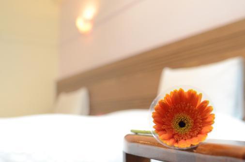 Best Hotel - Kaohsiung - Ruoka