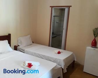 Pousada Corais do Sul - Caraiva - Bedroom
