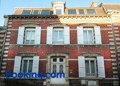 Chambre D'hotes Les Epicuriens - Épernay - Edifício