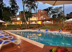 Gran Hotel Tourbillon Cataratas - Puerto Iguazú - Piscina