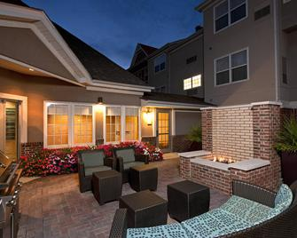 Residence Inn by Marriott Indianapolis Northwest - Indianapolis - Patio