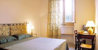 Baglio Fontanasalsa - Trapani - Habitación