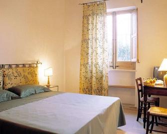 Baglio Fontanasalsa - Trapani - Bedroom