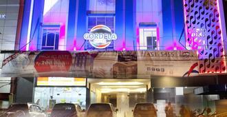 كورديلا هوتل ميدان - ميدان - مبنى