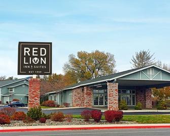 Red Lion Inn & Suites Susanville - Susanville - Gebouw