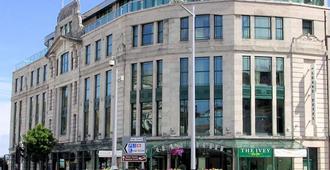 The Grand Hotel Swansea - Swansea - Edificio