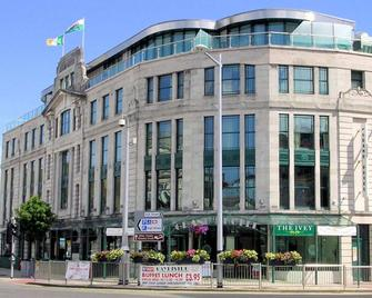 The Grand Hotel Swansea - Swansea - Building