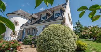 La Villa des Fleurs d'Ajoncs - Concarneau - Outdoor view