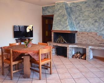 Il Pezzo Mancante - Porto Torres - Dining room