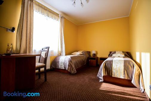 Park Hostel - Suchedniów - Bedroom