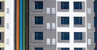 Even Hotel Miami - Airport - Miami - Gebäude