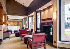 Comfort Inn - Roswell - Recepción