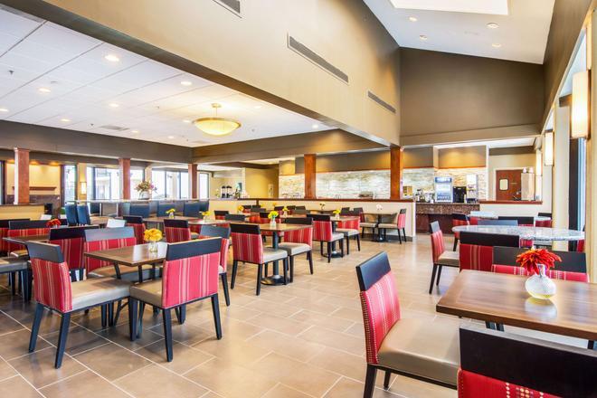 Comfort Inn - Roswell - Restaurante
