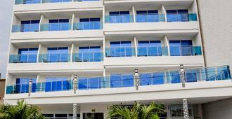 Hotel Medellin Rodadero - Santa Marta - Gebäude