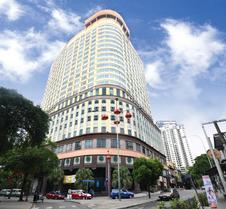 吉隆坡太陽酒店