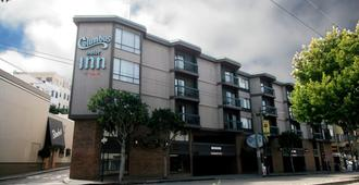 Columbus Motor Inn - San Francisco - Building