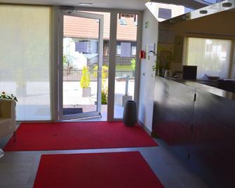 Suite Hotel Klass - Kranjska Gora - Lobby