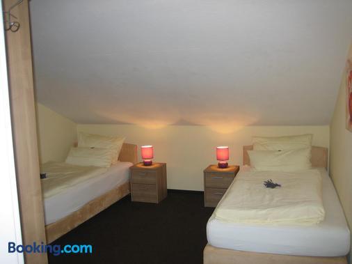 Frühstückspension Lavendel - Oberaudorf - Bedroom