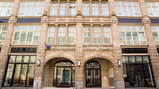 Park Plaza Wallstreet Berlin Mitte, Germany - Berlin - Building