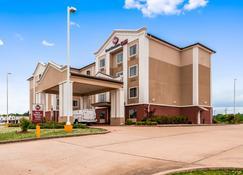 Best Western Plus Flowood Inn & Suites - Flowood - Building