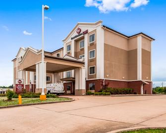 Best Western Plus Flowood Inn & Suites - Flowood - Building