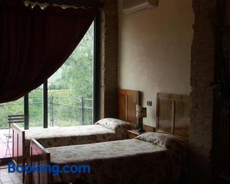 L'Alpenice Bioagriturismo - Savignano sul Panaro - Bedroom
