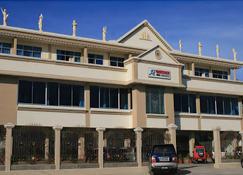 Je Meridien Hotel - Sorong - Building