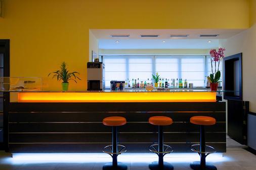 Best Western Crystal Palace Hotel - Turín - Bar