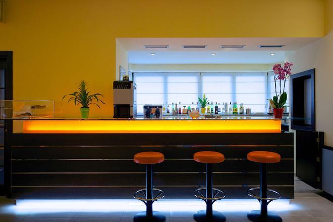 Best Western Crystal Palace Hotel - Turin - Bar