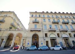 Best Western Crystal Palace Hotel - Torino - Rakennus