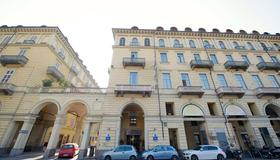 Best Western Crystal Palace Hotel - Turin - Building
