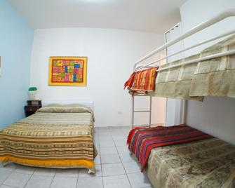 Yukayeke Playa Resort - Añasco - Habitación