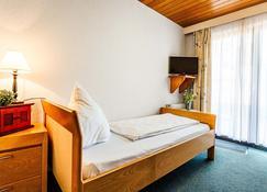 هوتل كولينهوف - باد بريسيغ - غرفة نوم