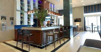 波尼亞宮酒店 - 華沙 - 華沙 - 酒吧