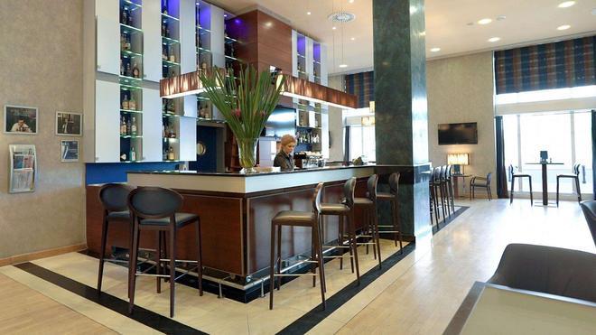 Polonia Palace Hotel - Βαρσοβία - Bar