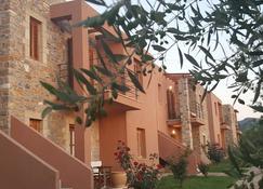 Ξενοδοχείο Λιοτρίβι Μονεμβασιά - Μονεμβασιά - Θέα στην ύπαιθρο