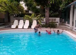 Park Hotel - Port Au Prince - Pool