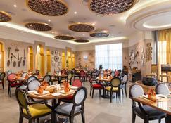 홀리데이 인 쿠웨이트 - 쿠웨이트 시티 - 레스토랑