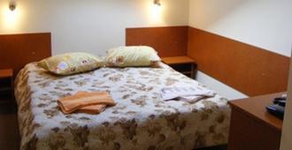 Bumerang Hotel - Leópolis