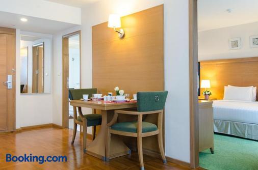 艾特伊斯薩拉達恩酒店 - 曼谷 - 餐廳