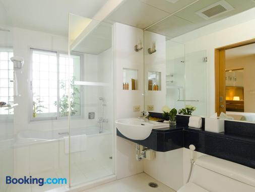 艾特伊斯薩拉達恩酒店 - 曼谷 - 浴室