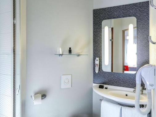 Ibis Orange Sud - Orange - Phòng tắm