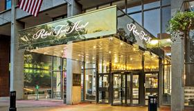 Best Western Plus Robert Treat Hotel - Newark - Edifício