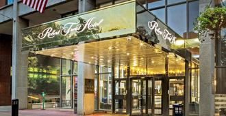 Best Western Plus Robert Treat Hotel - Newark - Edificio